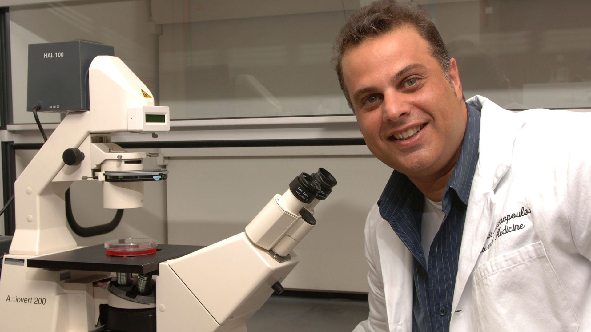 Iannis Adamopoulos researches rheumatoid arthritis