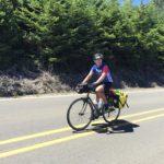 Ivan Biking To Support Arthritis Research