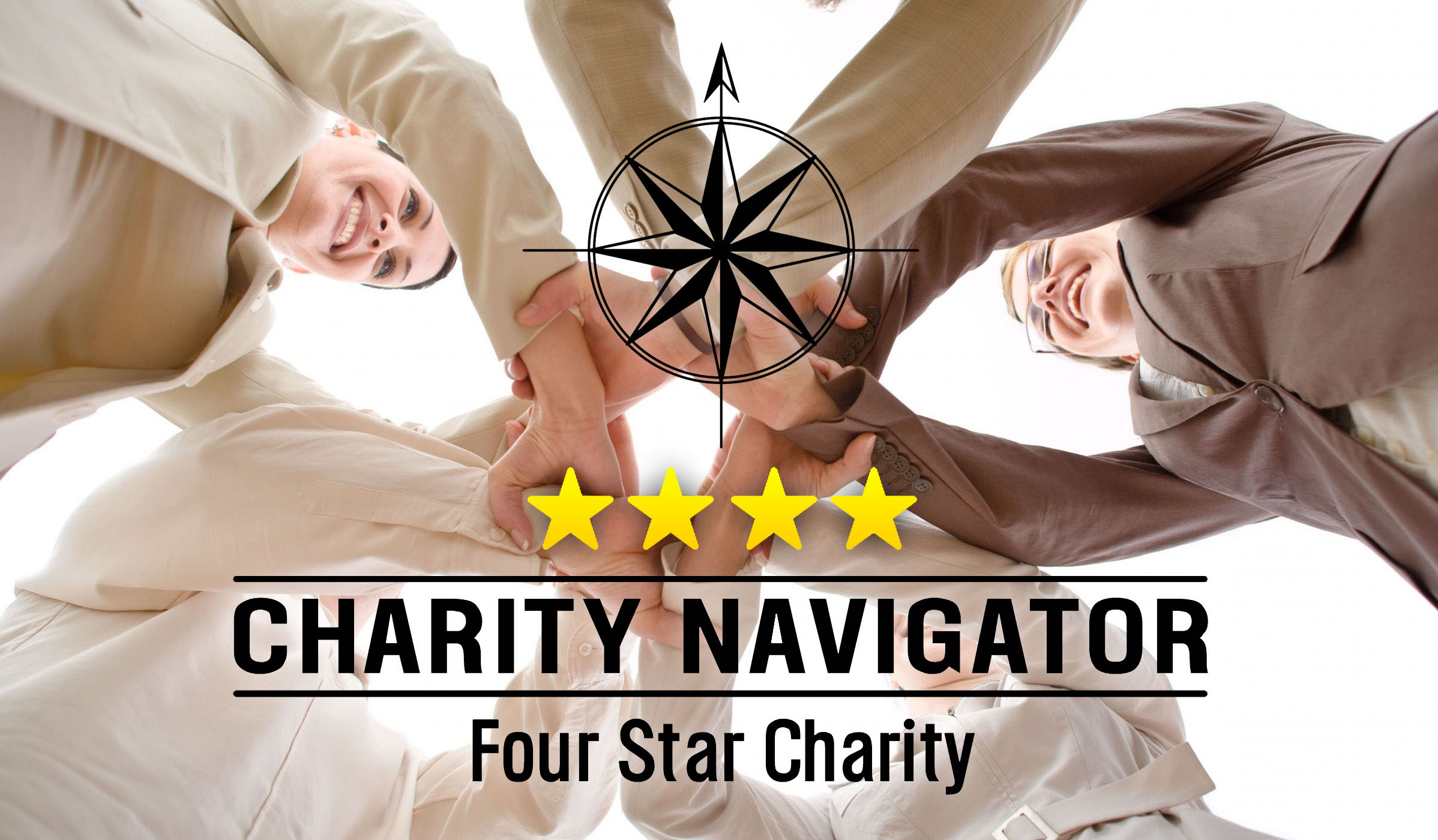 Top Charity In America | Charity Navigator 4-Star Charity