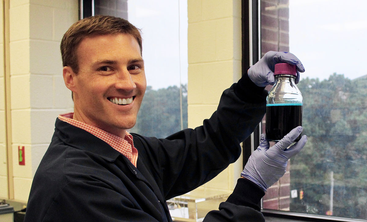 Aging Research | Brian Diekman, PhD
