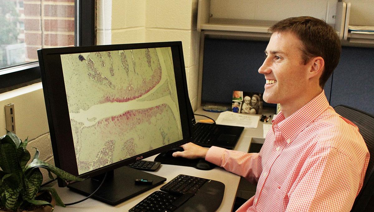 Brian Diekman, PhD | Osteoarthritis Aging Research