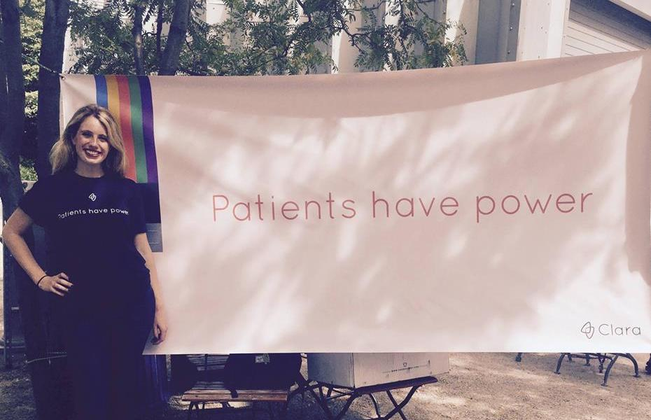patients have power