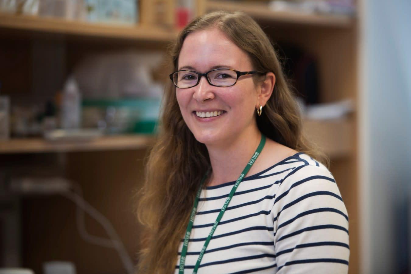 Osteoarthritis Pain | Rachel Miller, PhD
