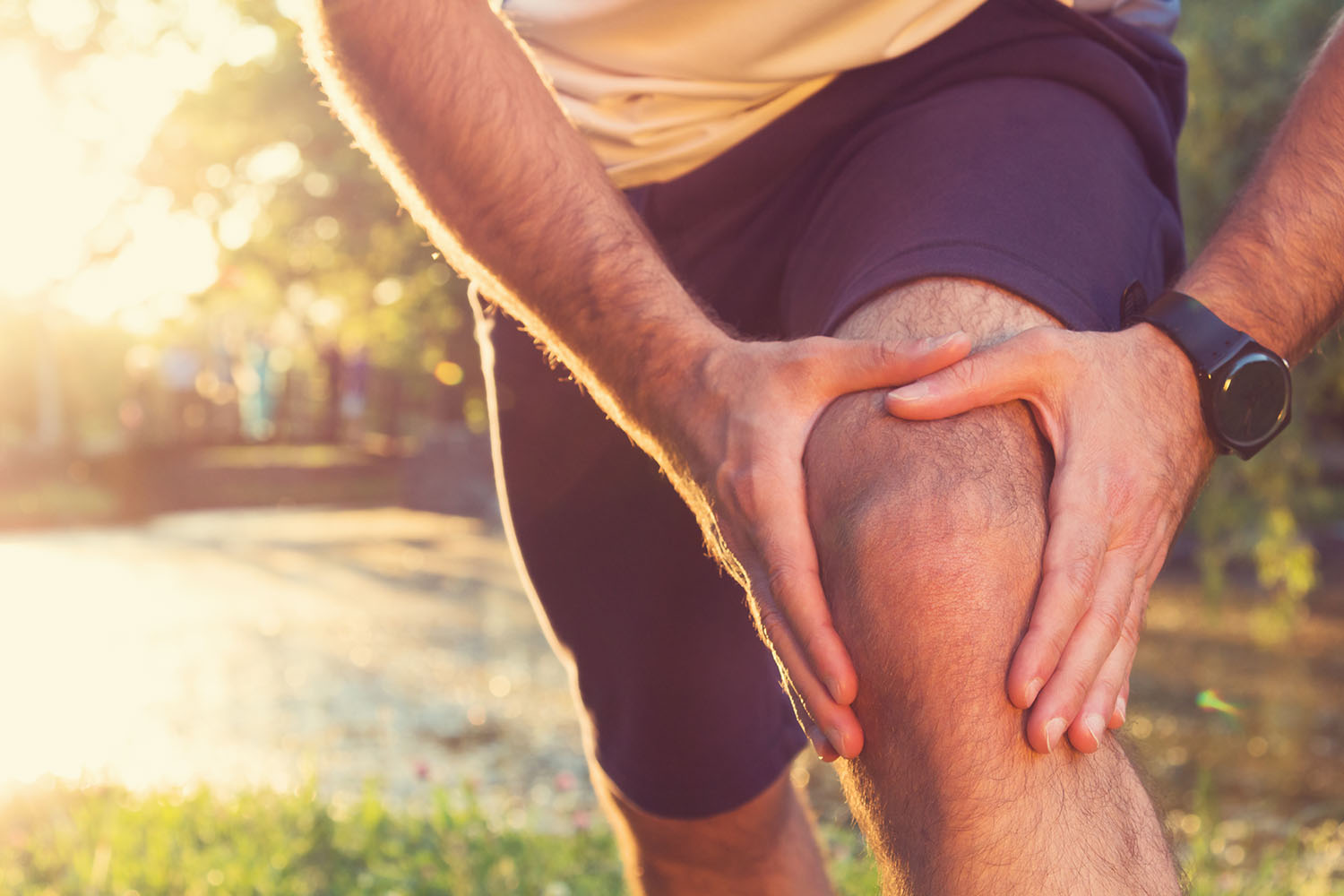Knee Injuries Need Osteoarthritis Treatment