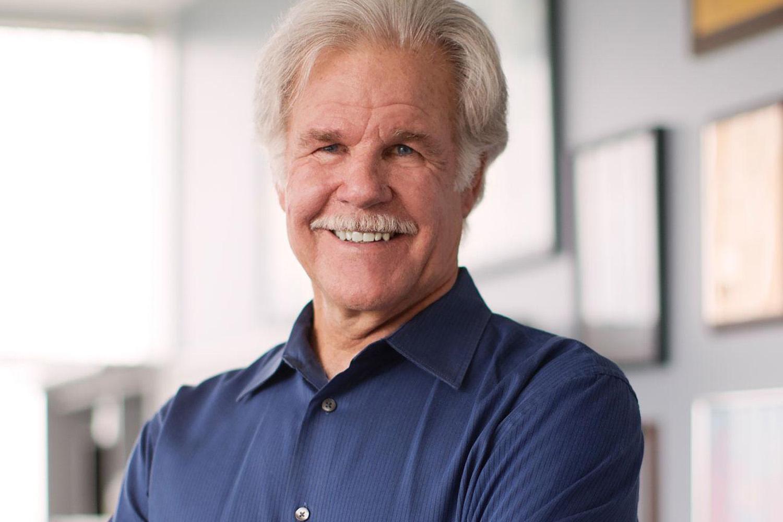 Carl Ware, PhD | ANRF | SBP