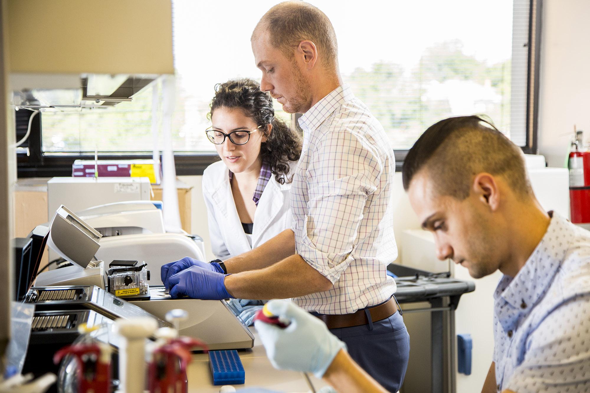 Osteoarthritis Treatments from Genes