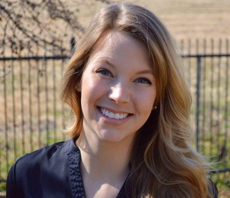 Chelsie Calvert | JRA