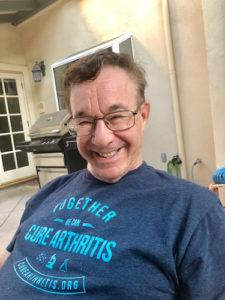 Dr. Gilbert Ross, Rheumatologist