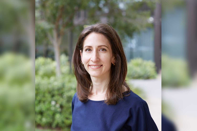 Dr. Judith Ashouri