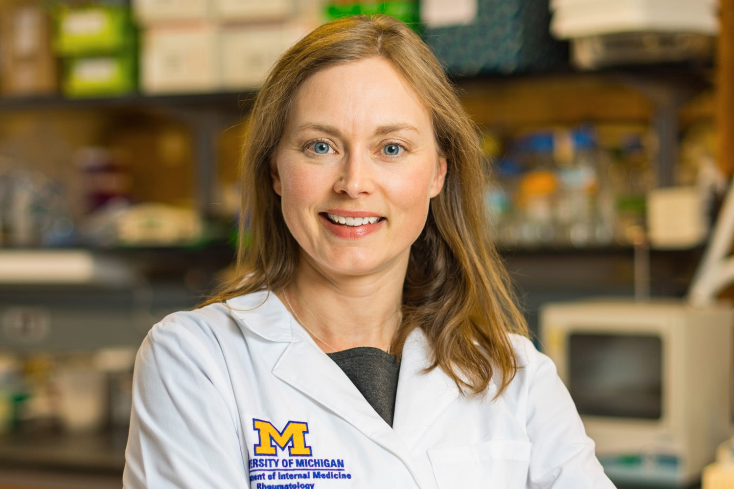 Michelle Kahlenberg, MD, PhD | ACR Award